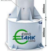 Септик Евротанк 3 Лонг