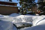 Использование септика зимой