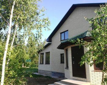 септик Диамант 5 во Владимирской области